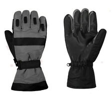Winter Windproof Warm Waterproof Snowboard Gloves Ski Snow Cycling Snowmobile