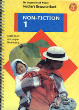 Longman Book Project: Non-Fiction Level 1 by Langran, Ann, Nutting, Mark