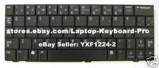 Dell mini 9 Inspiron 910 Keyboard - US English