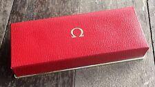 OMEGA Vintage Box Constellation Speedmaster 321 Chronograph Seamaster 300 Steel