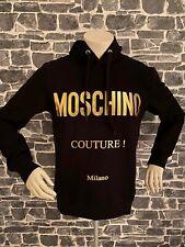 Moschino Hoodie Neu M Verfügbar