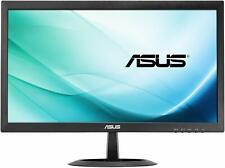 ASUS vx207ne - 48,3 cm (19,5 Pollici) Monitor (VGA, DVI, 5ms) Flicker Free