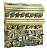 NASA Apollo / Space Shuttle KSC LCR Data Recorder Reel Drive Motor Electronics