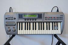 KORG Prophecy Solo Synthesizer SSP-1 37-key keyboard monophonic modeling z1