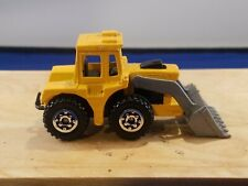Matchbox Superfast Tractor Shovel No.29 1976,