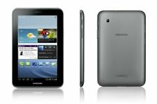 Samsung Galaxy Tab 2 GT-P3110 8GB, Wi-Fi, 7in - Titanium Silver -