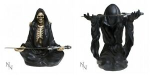 Nemesis Eternal Servitude or The Evil Subject Grim Reaper Letter Opener Ornament