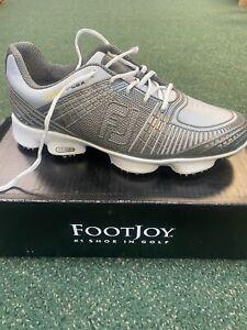 Foot joy Hyper flex 51036 Grey Size 10.5