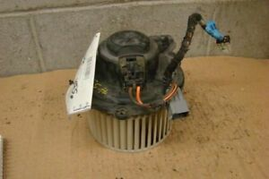 Blower Motor Front Fits 97 EXPEDITION 26639
