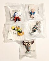 CHOOSE: 1990 Looney Tunes Collector Figurines * Shell * Combine Shipping!
