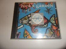 CD dish of the Day di Fool 's Garden (1995)