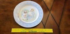 "Avon Pontesa Ironstone 1974 ""Tenderness Commemorative Mothers Day Plate"