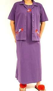 Red Hat Society inspired - Dress with matching Jacket, 2 piece suit, Small
