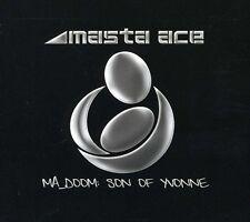 Masta Ace, MF Doom, - Ma Doom: Son of Yvonne [New CD]