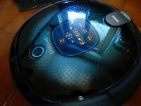 Samsung Navibot SR8855 Robot Aspirapolvere