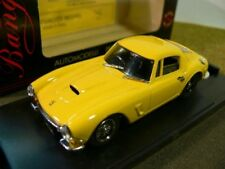 1/43 Bang Ferrari 250 SWB Stradale 1961 gelb 7077