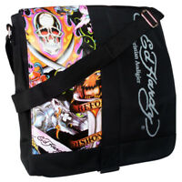 Ed Hardy Messenger Bag - Unisex