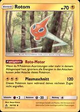 Sonne und Mond Ultra-Prisma 42//156 Manaphy Pokemon