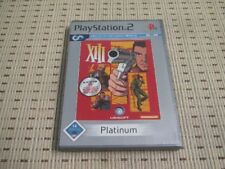 XIII für Playstation 2 PS2 PS 2 *OVP* P