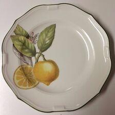 "NEW - VILLEROY & BOCH CASCARA  8 1/4"" SALAD PLATE"