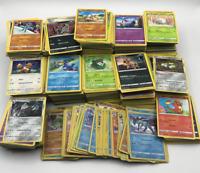 50 verschiedene Pokemon Karten 1 Holo Karte Ideal als Geschenk an Kinder Deutsch
