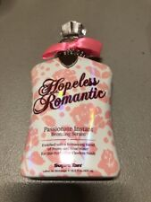 Supre Tan Hopeless Romantic Passionate Instant Bronzing Serum 13.5 Oz