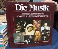 """Bücherkiste  """"Musik-Paket"""""""
