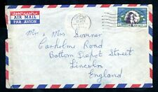 Kuwait - 1964 Airmail Cover to England