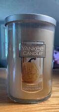 New Yankee Candle 22oz Sugared Pumpkin Swirl