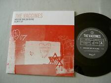 "THE VACCINES Wreckin' Bar (Ra Ra Ra)/Blow It Up 7"" vinyl single"