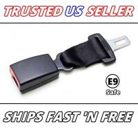 Seat Belt Extender for 2003 Toyota Camry (Fits Front & Rear Window Seats) - E9