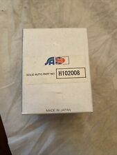 Solid Auto H102008 Brand New Old Stock
