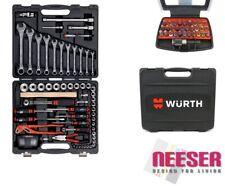 """40-tlg Werkzeugkoffer /""""PINK Edition/"""" Werkzeugkasten Werkzeugbox Werkzeugkiste"""