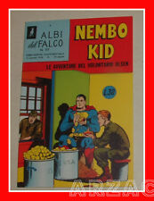 ALBI DEL FALCO NEMBO KID (Superman) N. 97 Ristampa Anastatica