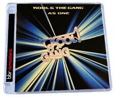 As One: Expanded Edition - Kool & The Gang (2013, CD NIEUW)