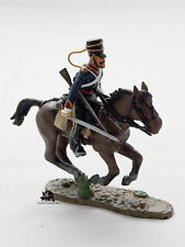 Figurine Collection Del Prado Histoire Cavalerier 4e Dragons Brigade Crimée 1854