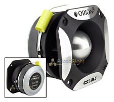 "1 Orion Cobalt 520W Max Power 4.5"" Super Tweeter Car Audio CTW500 Single"