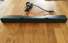 Dell AC511 Multimedia Speaker - Sound Bar
