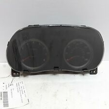 15 16 17 Hyundai Accent mph automatic trans speedometer with Cruise 94021-1R510
