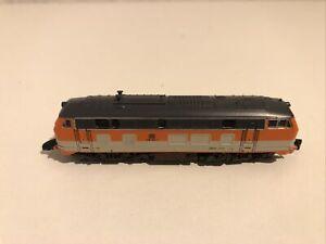 Spur Z Märklin Diesellokomotive BR 218 Auktion 115