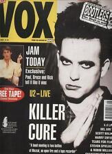 VOX MAGAZINE - May 1992