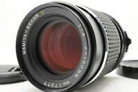 [MINT] Mamiya Sekor C 150mm f/4 Telephoto MF Prime Lens For 645 SeriesFrom Japan