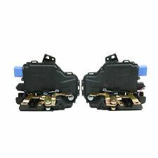 3B1837015AM Door Lock Actuators Front L + R for VW Seat Skoda 3B1837016AM