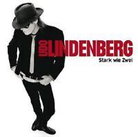 "UDO LINDENBERG ""STARK WIE ZWEI"" CD NEUWARE"