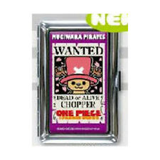 One Piece Chopper Business Card Case Manga Anime NEW