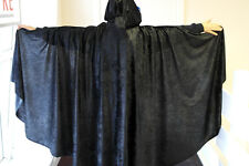 Merlins Medieval Closet Velvet Cloak Legoslas/Lord Of The Rings/LOTR/Halloween