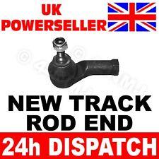 Ford Focus & Zetec 1998-05 LEFT Tie Rod / Track Rod END