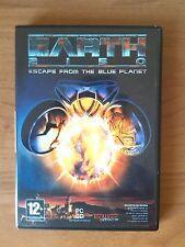Earth 2150: Escape From the Blue Planet (PC) (Segunda mano, en muy buen estado)
