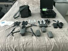 DJI Mavic 2 Pro Drone w/ Fly More Kit / 2 Cases / Extra Batteries / Accessories