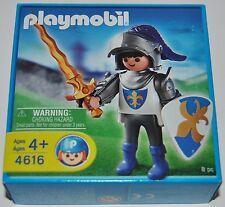 CD4616 Caballero flor lis año2002 4616 playmobil,special,exclusive USA version